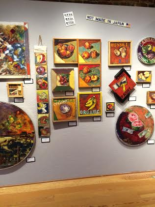 curtis otto exhibit