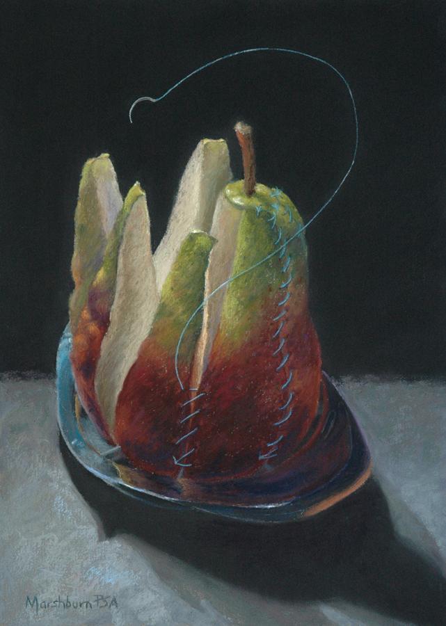 re-pear